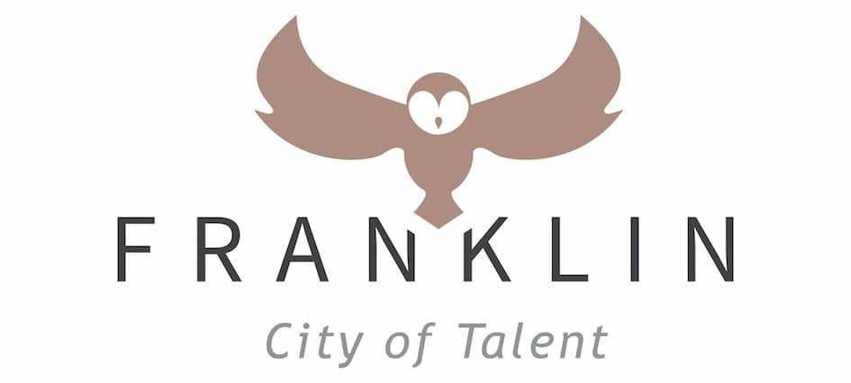 Franklin, City of Talent